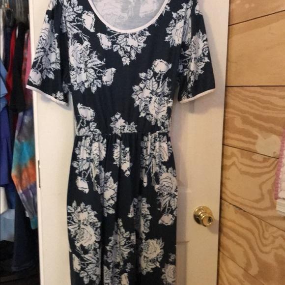 0111e483c1 Dresses | Womens Xl Boutique Dress | Poshmark